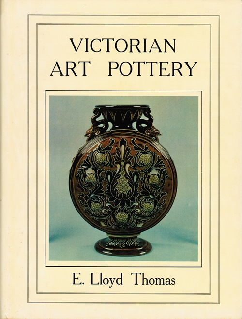 Image for Victorian Art Pottery