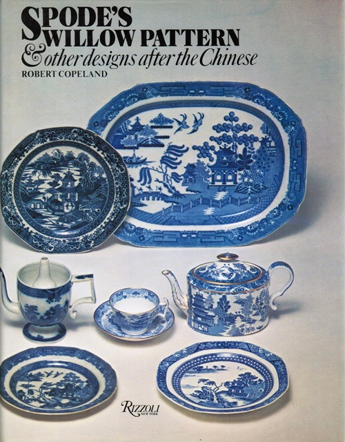 Image for Spode's Willow Pattern & Other Designs After the Chinese