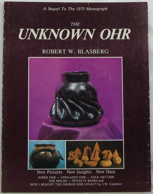 Image for The Unknown Ohr