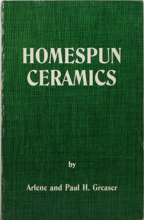 Image for Homespun Ceramics