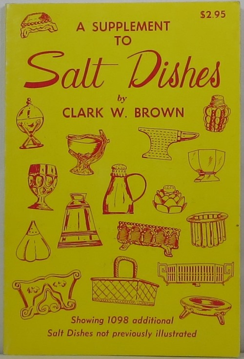 Image for A Supplement to Salt Dishes