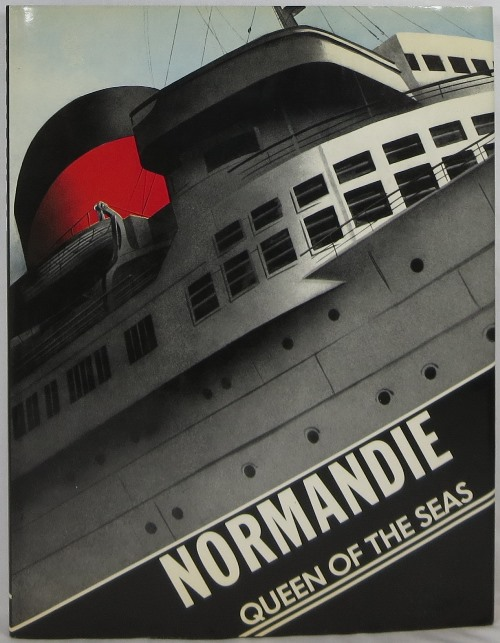 Image for Normandie Queen of the Seas