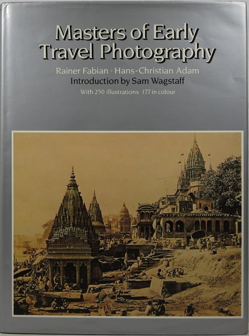Image for Masters of Early Travel Photography