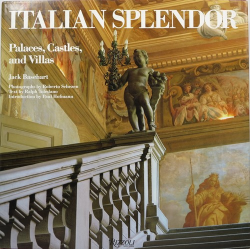 Image for Italian Splendor: Palaces, Castles, and Villas