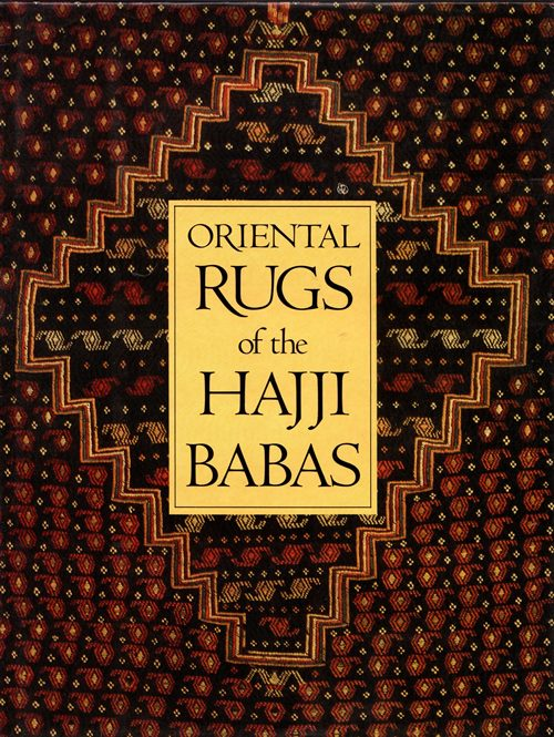 Image for Oriental Rugs of the Hajji Babas