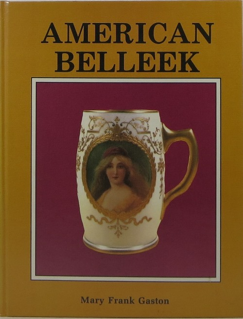 Image for American Belleek