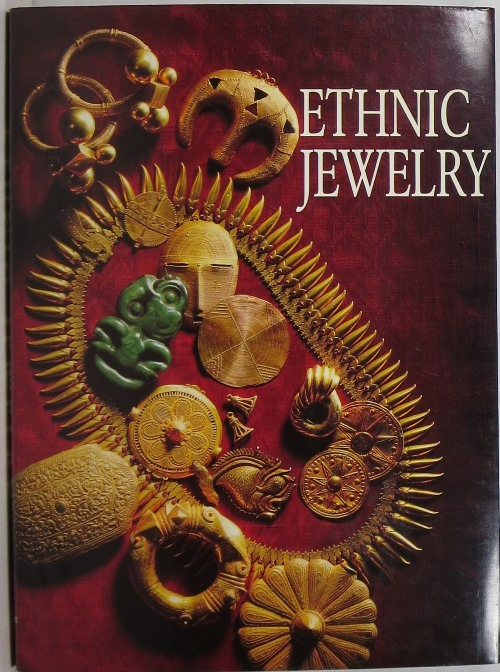 Image for Ethnic Jewelry: Africa, Asia, and the Pacific