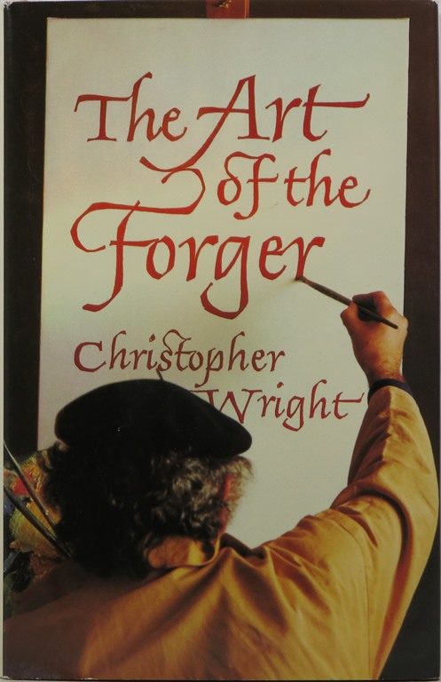 Image for The Art of The Forger