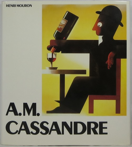 Image for A. M. Cassandre