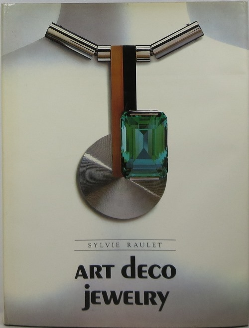 Image for Art Deco Jewelry