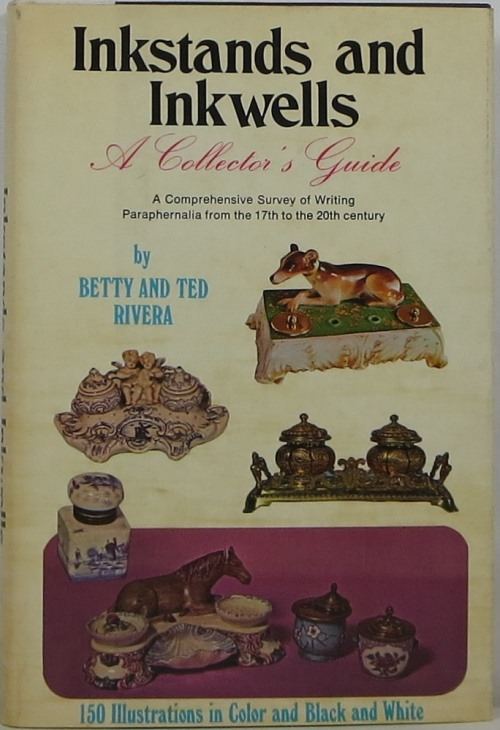 Image for Inkstands and Inkwells: A Collector's Guide