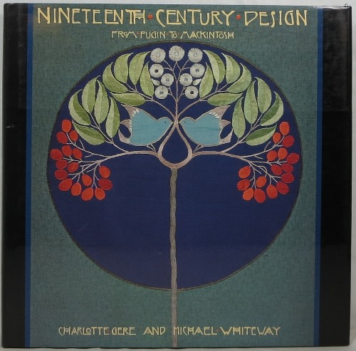 Image for Nineteenth-Century Design From Pugin to Mackintosh