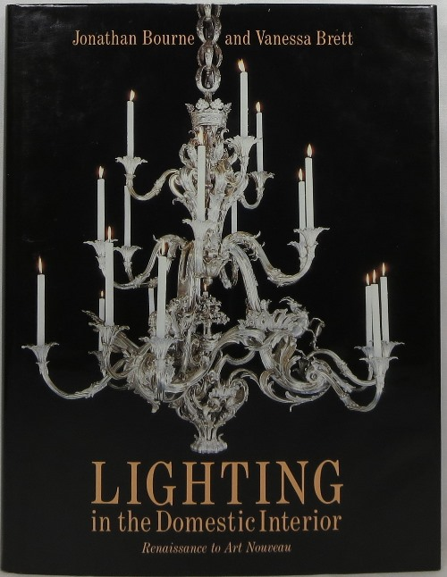 Image for Lighting in the Domestic Interior: Renaissance to Art Nouveau
