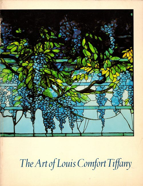Image for The Art of Louis Comfort Tiffany