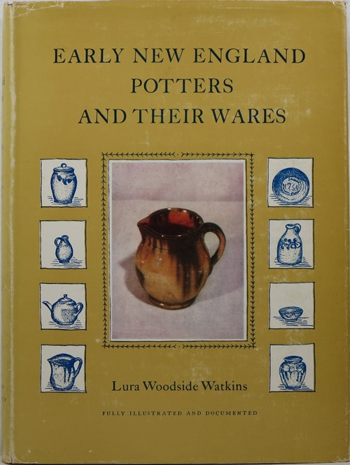 Image for Early New England Potters and Their Wares