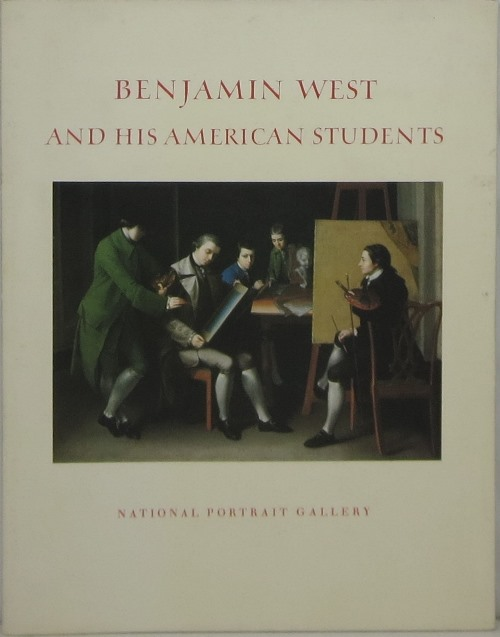 Image for Benjamin West and His American Students