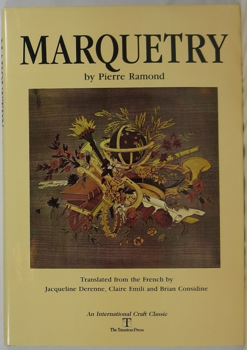 Image for Marquetry