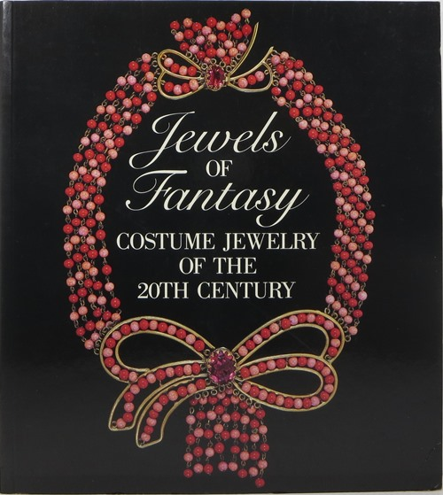 Image for Jewels of Fantasy: Costume Jewelry of the 20th Century
