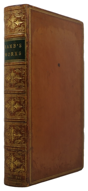 Image for The Works of Charles Lamb: A New Edition