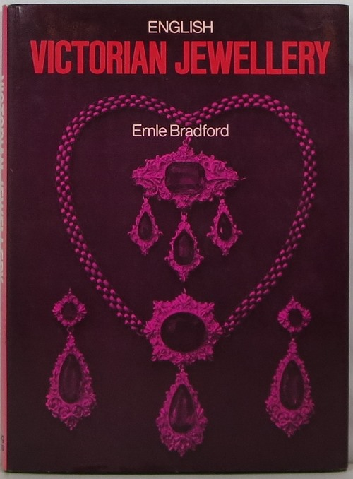 Image for English Victorian Jewellery