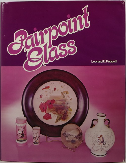 Image for Pairpoint Glass