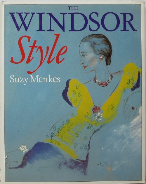 Image for The Windsor Style