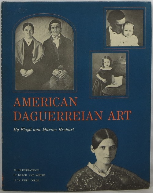 Image for American Daguerreian Art
