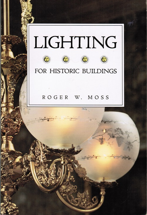 Image for Lighting for Historic Buildings