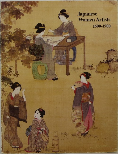 Image for Japanese Women Artists 1600-1900