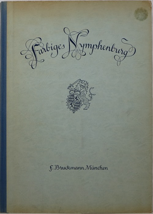 Image for Farbiges Nymphenburg