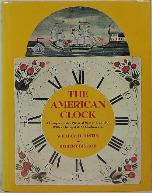 Image for The American Clock