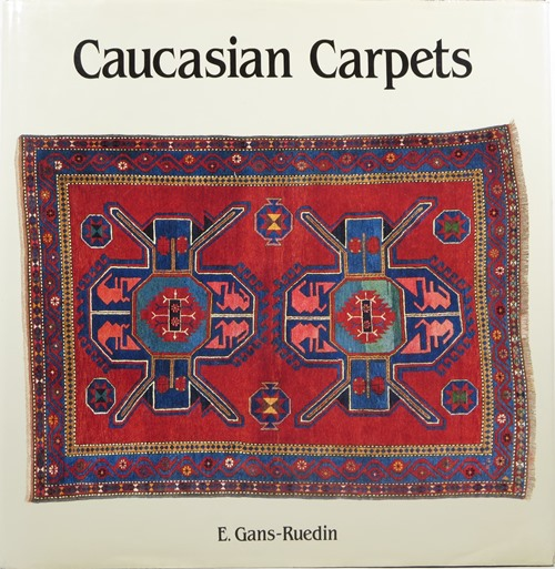 Image for Caucasian Carpets