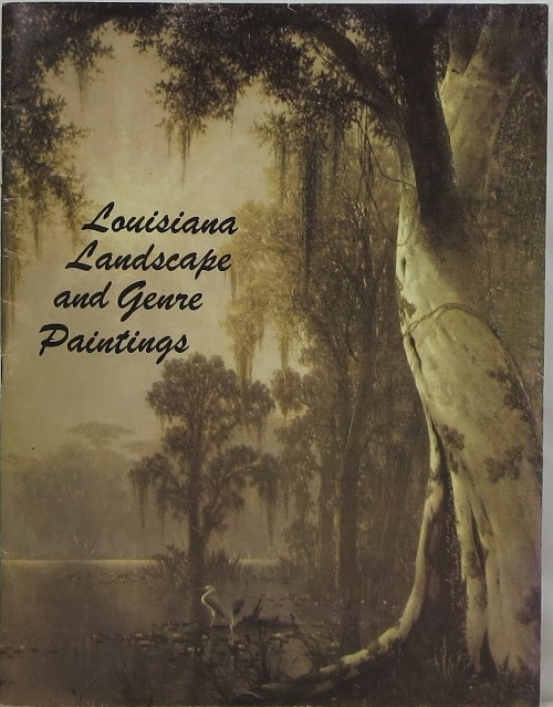 Image for Louisiana Landscape and Genre Paintings