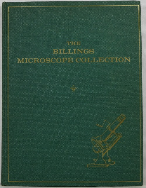 Image for The Billings Microscope Collection