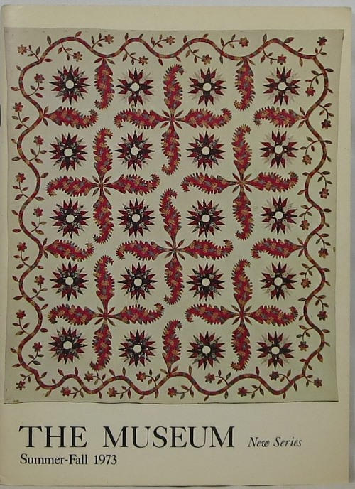 Image for American Quilts in the Newark Museum Collection