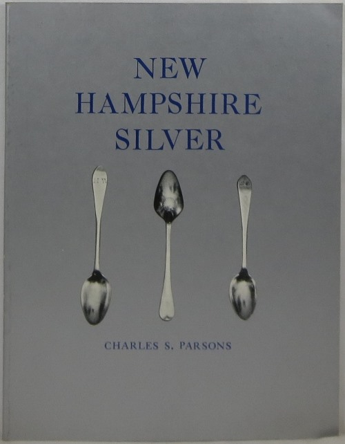 Image for New Hampshire Silver