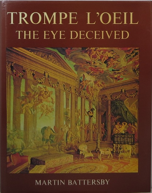 Image for Trompe L'Oeil: The Eye Deceived