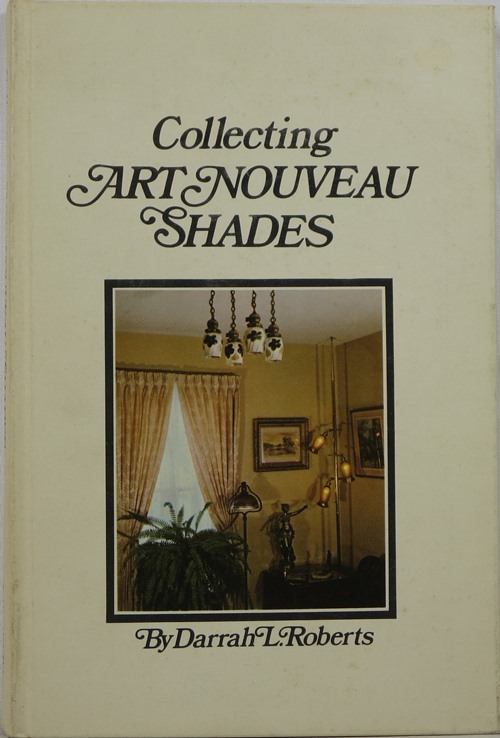Image for Collecting Art Nouveau Shades