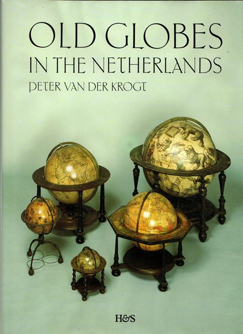 Image for Old Globes in the Netherlands