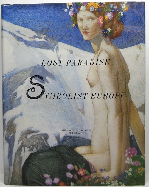 Image for Lost Paradise: Symbolist Europe