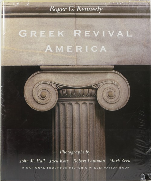 Image for Greek Revival America