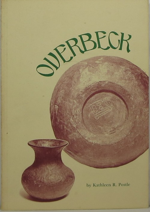 Image for The Chronicle of the Overbeck Pottery