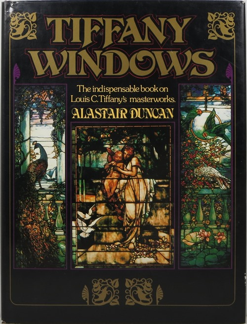 Image for Tiffany Windows