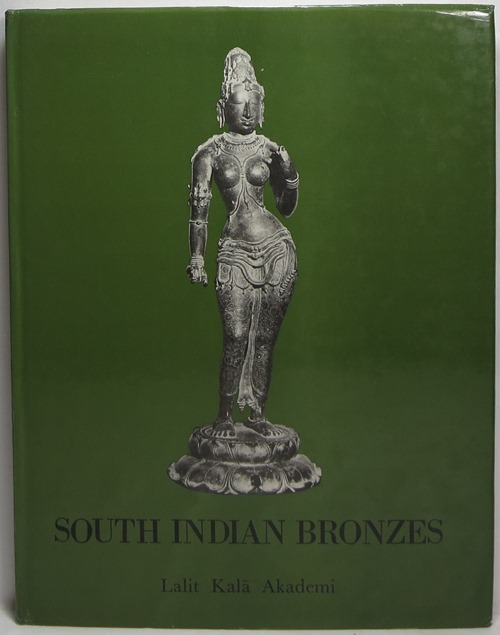 Image for South Indian Bronzes