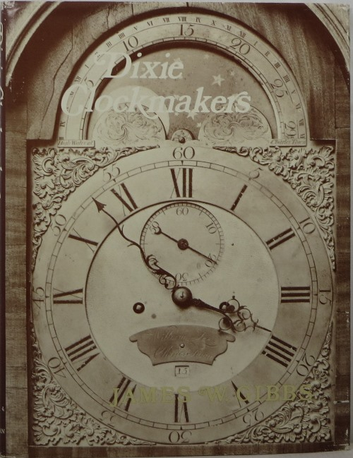 Image for Dixie Clockmakers