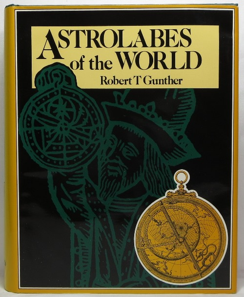 Image for Astrolabes of the World