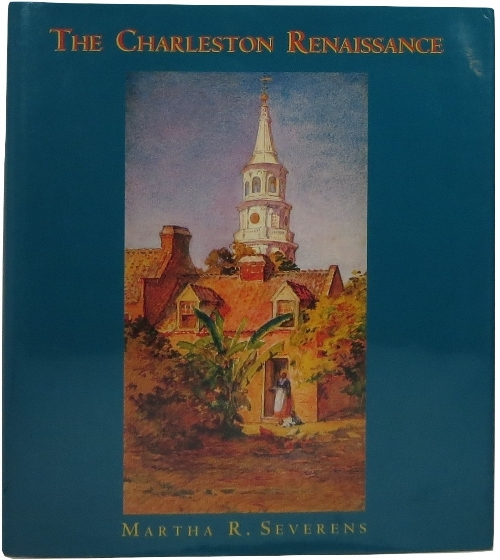 Image for The Charleston Renaissance
