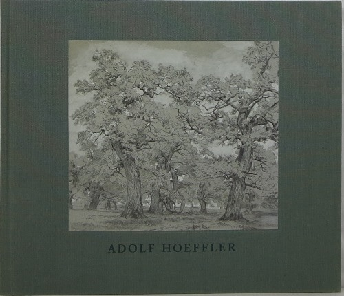 Image for Adolf Hoeffler