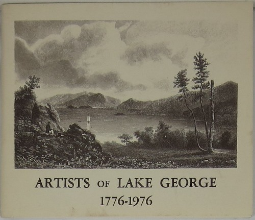Image for Artists of Lake George 1776-1976