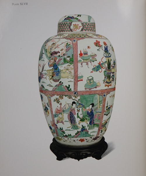 Image for Catalogue of the Leonard Gow Collection of Chinese Porcelain